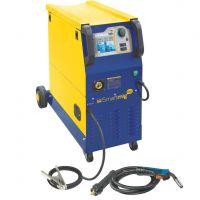 Телоподаващо устройство GYS Smartmig 183 / 30-180 A , 0.6-1.0 mm / 400 V