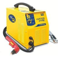 Апарат за плазмено рязане Gys Plasma cutter 25 K / 230 V , 16 A /