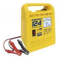 Зарядно устройство GYS ENERGY 124 / 12 V , 10-45 Ah /