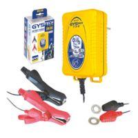 Автоматично зарядно устройство, 230V Gystech 750 /6-12V/
