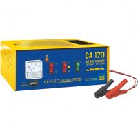 Акумулаторно зарядно устройство GYS CA 170 / 12-24 V / автоматично