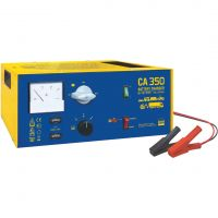 Автоматично акумулаторно зарядно устройство GYS CA 350 / 6 V, 12 V , 24 V /