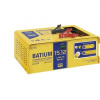 Автоматично акумулаторно зарядно устройство GYS Batium 15-12 / 6 V ,12 V ,