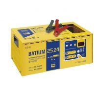 Автоматично акумулаторно зарядно устройство GYS Batium 25-24 / 6V, 12V, 24V /