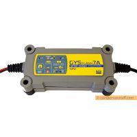 Автоматично акумулаторно зарядно устройство GYS GYSFLASH 7A / 12 V /