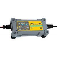 Автоматично акумулаторно зарядно устройство GYS GYSFLASH 4A / 12 V /