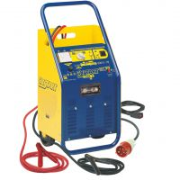 Автоматично зарядно-стартерно устройство GYS GYSTART 1224 T / 400 V , 16A /