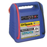 Стартерно устройство GYS GYSPACK ONE / 300-1000 A /