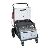 Стартиращо устройство GYS ENERGY STATION / 230 V - 12V , 24 V /