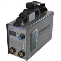 Инверторен заваръчен апарат комплект ELECTRO maschinen WMEm 145 / 20-140 A /