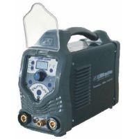 Инверторен заваръчен апарат ELECTRO maschinen WMEm TIG 200 HDP / 230 V , 10-200 A /