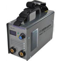 Заваръчен апарат ELEKTRO maschinen WMEm 200 / 20-190 А /