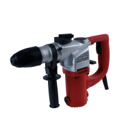 КЪРТАЧ/ Перфоратор RAIDER RD-HD36  /900 W, SDS-Plus, 26мм/