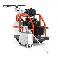 Машина за рязане на прясно отлят бетон Husqvarna X-4000