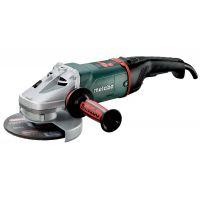 Ъглошлайф Metabo WE 24-180 MVT / 2400 W , 180 mm /