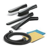 Комплект за вътрешно почистване на автомобили Karcher / за сериите MV и WD / от 7 части