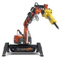 Многофункционален робот Husqvarna DXR 250 22 kW