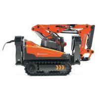 Многофункционален робот Husqvarna DXR 140 15 kW