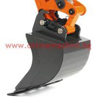Аксесоар за многофункционален робот Husqvarna Bucket DXR 140