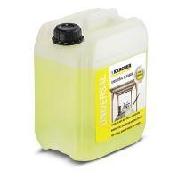Универсален почистващ препарат Karcher RM 555 за водоструйка / 5 l , за сериите K 2 , K 4, K 5 /