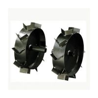 Метални колела MTD комплект за мотофрези T 330, T 380 /300мм./