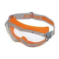 Противоударни предпазни очила Stihl UV-100% прозрачни, Ultrasonic