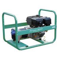Бензинов монофазен генератор IMER ACCESS 8000 / 7 kW / с двигател R420