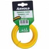 Кръгова корда за тример MTD / 1.3mm , 15 m / 1082-U1-0001