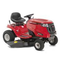 Косящ трактор MTD Smart RF 125 / 6.2 kW , 96 cm /