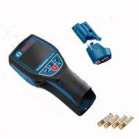 СКЕНЕР ЗА СТЕНИ BOSCH D-TECT 120 Professional /До 12 см. дълбочина, алкални батерии/