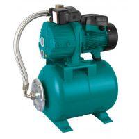Хидрофорна помпа дълбочинна с ежектор LEO  АJDm 75/4H / 750 W , воден стълб 21-50 м /