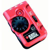 Детектор за напрежение Black & Decker BDS200 / 9 V , за метал и кабел /