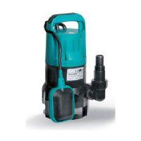 Помпа дренажна за замърсена вода LEO XKS-751PW /750 W , воден стълб 8 м /
