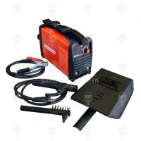 Електрожен инверторен RTR Premium / 140а 2.0-3.2мм /
