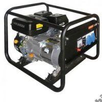Мотогенератор Hyundai HY3100 / 2,8 kW /