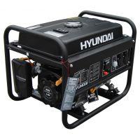 Мотогенератор Hyundai HY3000F / 2,8 kW /