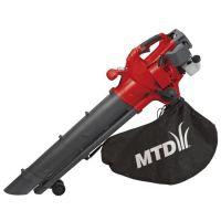 Моторен листосъбирач MTD BV 3000 G /750W/