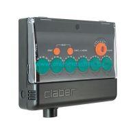 """Компютър за напояване """"Multipla"""" AC 220/24V 8018 Claber"""