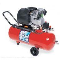 Електрически компресор FIAC VX 50/360 MC / 2.2 kW, 10 bar /