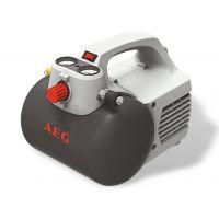 Мини компресор AEG OL6/05 / 0.4 W , 7 bar /