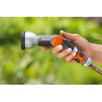 Регулируем душ/разпръсквач GARDENA Premium /три вида струя/