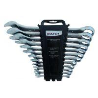 Ключове звездогаечни комплект Bolter 12 бр. /10 - 32 мм / CR.V.