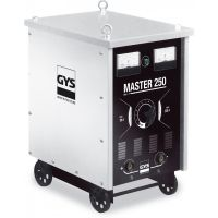 Заваръчен апарат GYS MASTER 250 / 400 V , 80-220 A /