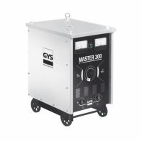 Заваръчен апарат GYS MASTER 300 / 400 V , 120-260 A /