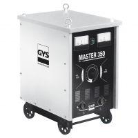 Заваръчен апарат GYS MASTER 350 / 400 V , 140-320 A /
