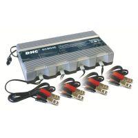 Мултистанция за зареждане GYS MULTICHARGE DHC 54 E / 12 V , 10-100 А / 220 V