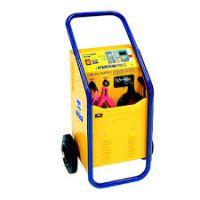 Автоматично зарядно-стартерно устройство Gys Startium 980E / 12-24 V /