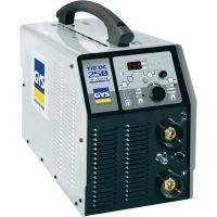 Инверторен заваръчен апарат GYSMI TIG 250 DC HF / 10-250 A , 400 V /
