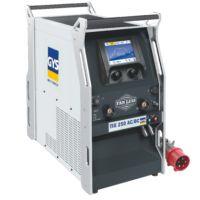 Инверторен заваръчен апарат TIG 250 AC/DC TRI / 10-250 A /