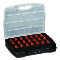 Органайзер Bolter пластмасов с подвижни прегради 38'' /380x300x60 mm/
